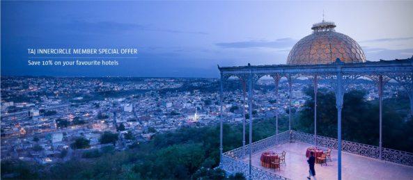 Taj-hotels-India