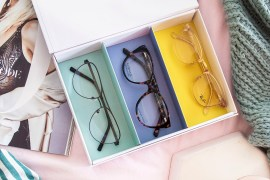 pearle brillenbox