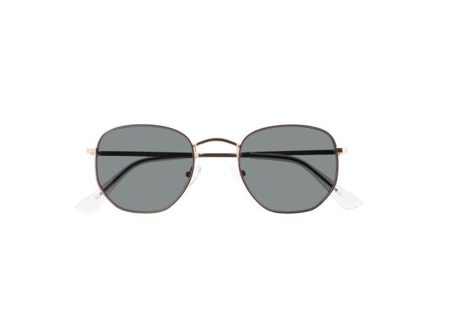 Nineties zonnebril