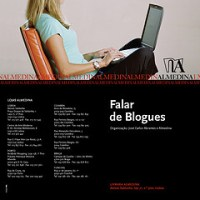 Falar de Blogues II