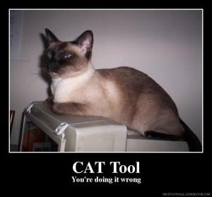 cat-tool