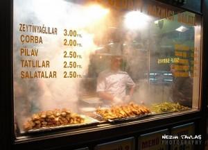 turkish cook