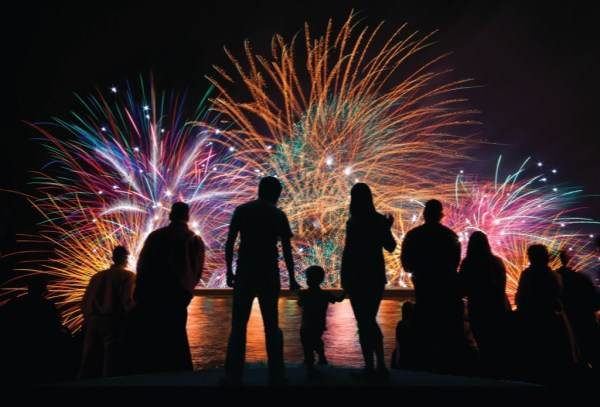 Why I Love Fireworks (And You Should, Too) | Pegasus ...