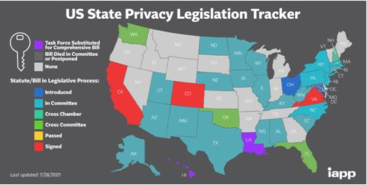 Privacy Wake Up Call: Why Fortune 500 Companies Should Take Privacy Regulations Seriously