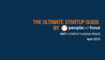 The Ultimate StartUp Funding Guide by PeoplePerHour