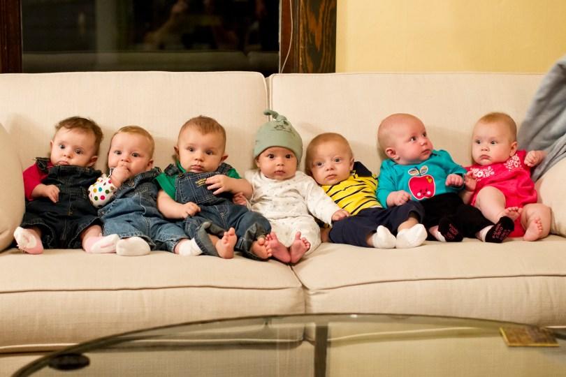 PEPS babies