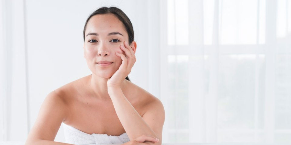 Consigue una piel hidratada en sólo tres pasos