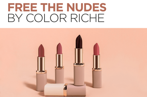 Sorteo Free The Nudes