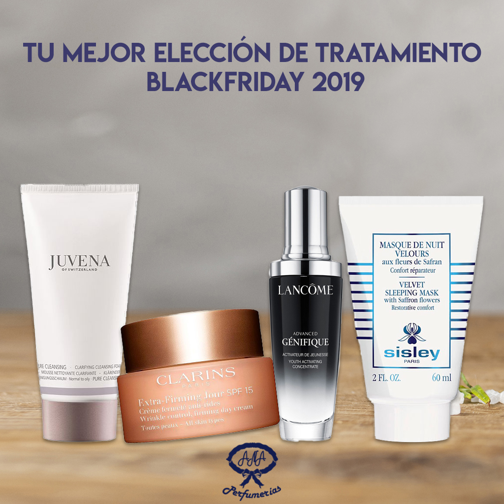 Tratamiento Black Friday