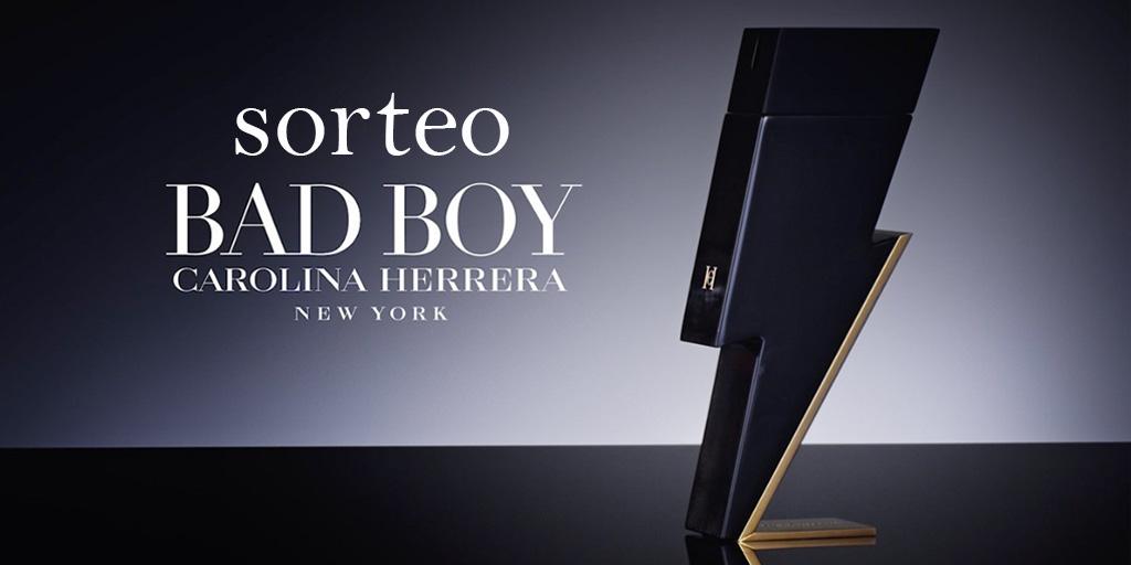 Bad Boy, un nuevo icono de masculinidad