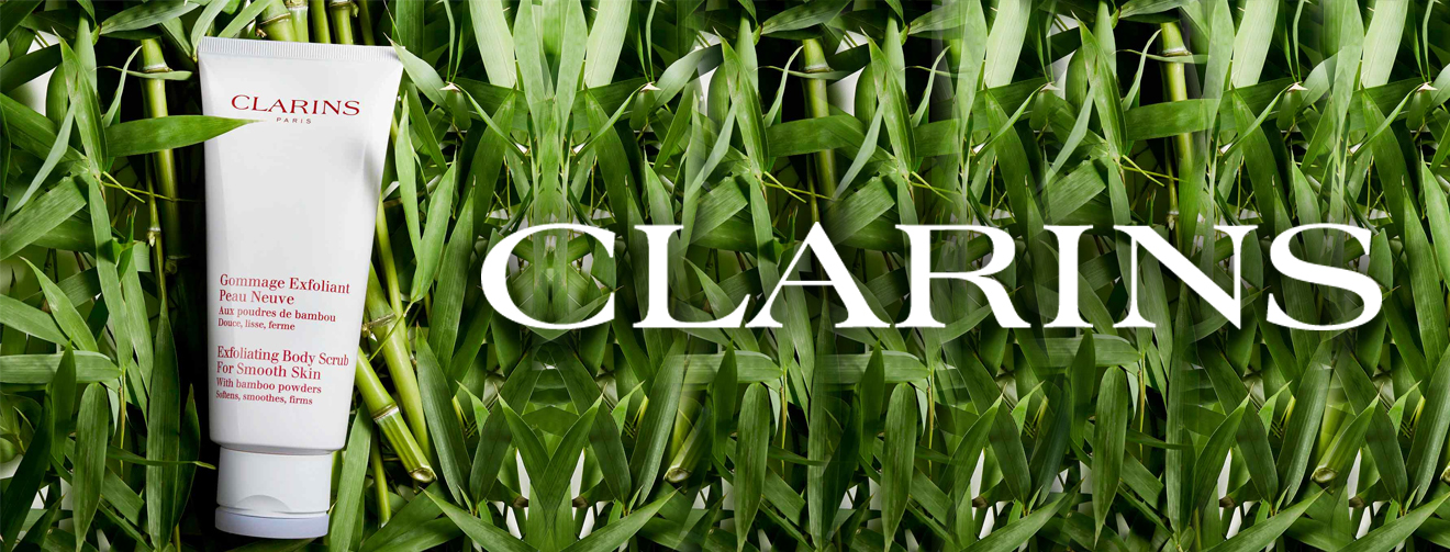Clarins Exfoliante Piel Nueva