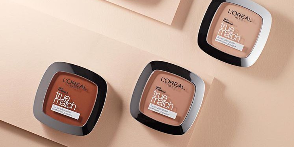Loreal Accord Parfait