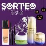Sorteo Shiseido