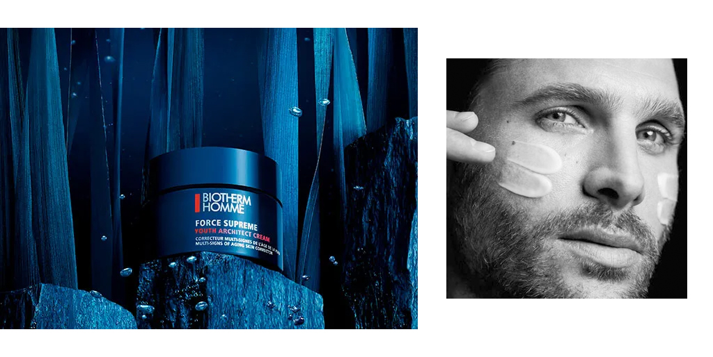 Biotherm Homme Force Supreme Youth Architect Cream