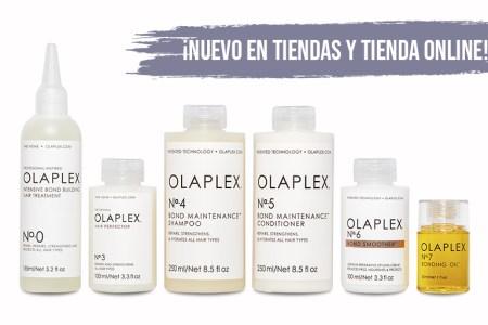 Olaplex: El Tratamiento Definitivo para tu Cabello