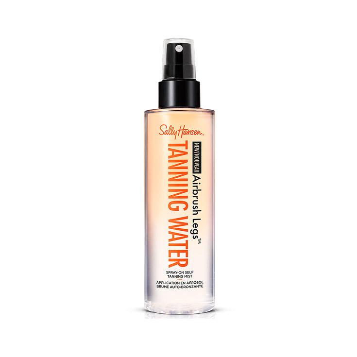 agua bronceadora Sally Hansen en Perfumerias Ana
