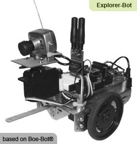 explorer-bot