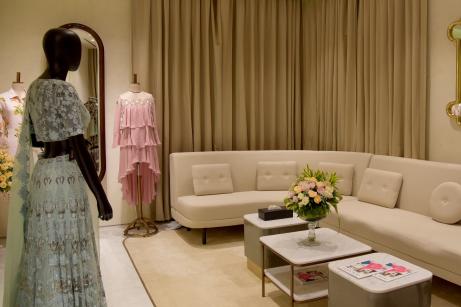 Pernia S Pop Up Studio Kala Ghoda Making Shopping Inspiring