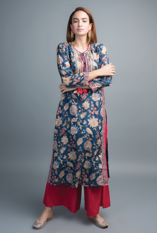 Trending kurtis on Pernia's Pop-Up Shop