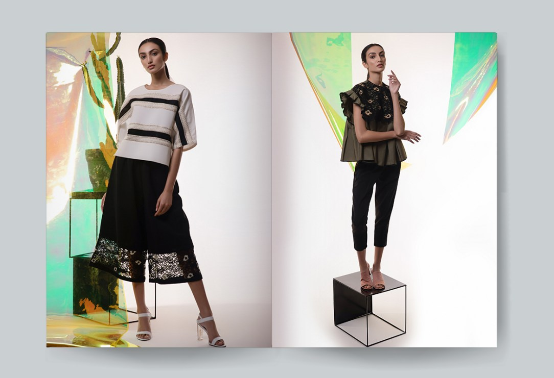 Amit Aggarwal on Pernia's Pop-Up Shop
