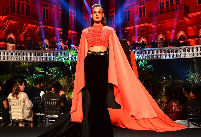 8 Indian Designers Redefining Luxury Fashion Design