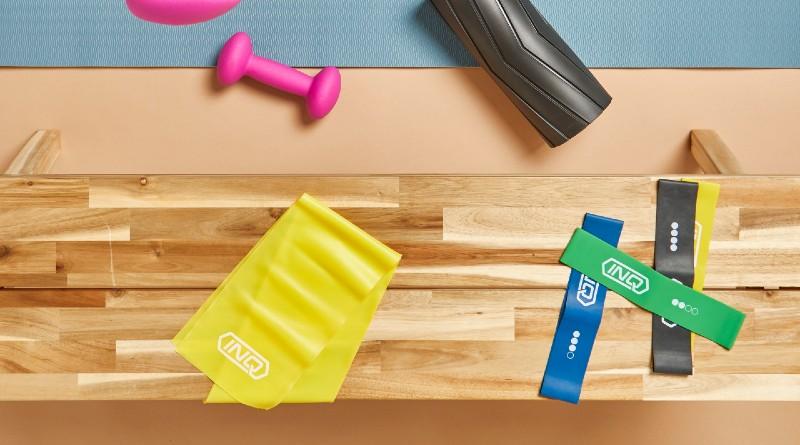 5 handige sportaccessoires voor je thuisgym