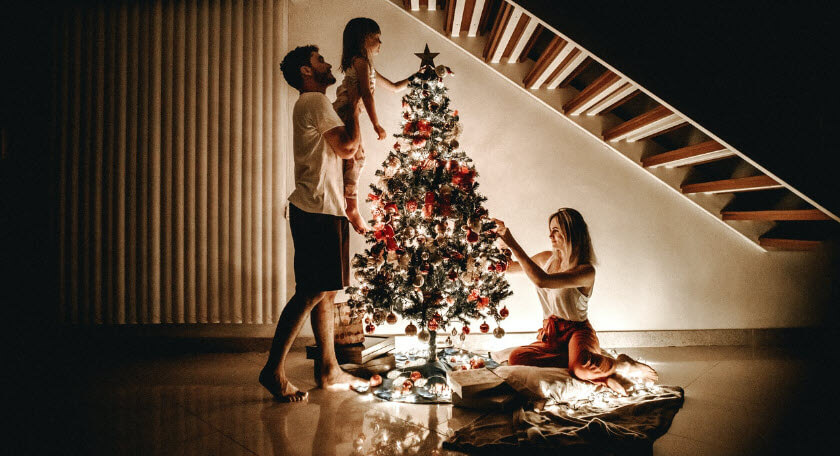 Trim Your Tree with Memories