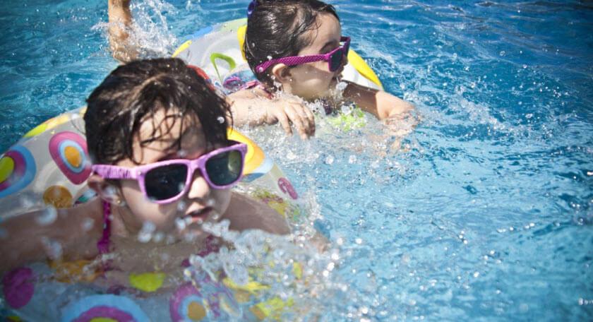 Show Us Your Splash Contest