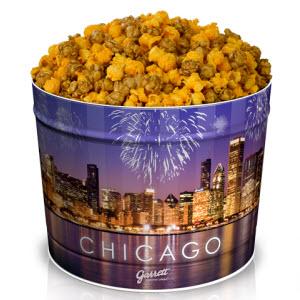Garrett's Gourmet Popcorn