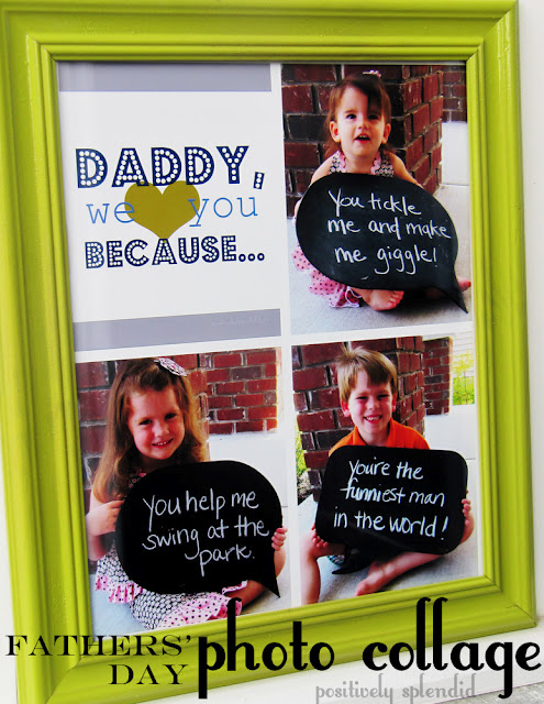 father's day photo ideas