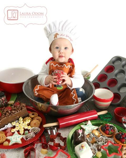 Ideas For Cute Clever Christmas Card Photos