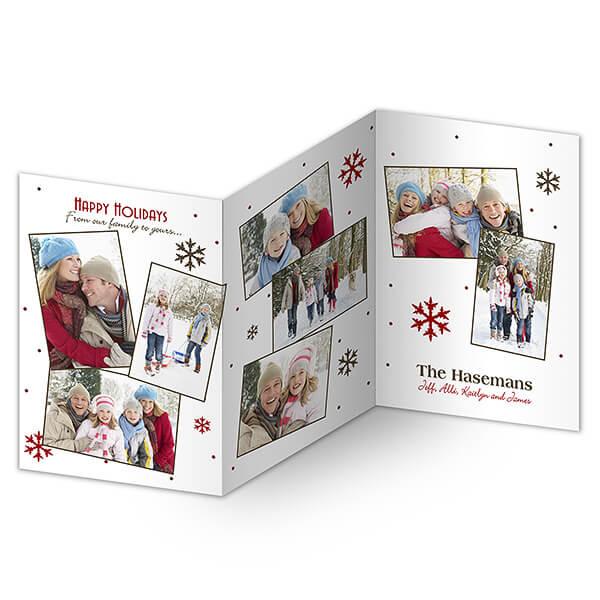 ideas for cute  u0026 clever christmas card photos