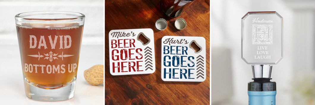 Stocking Stuffers for Beer Lovers