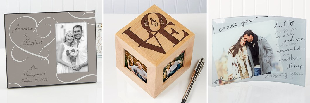 Personalized Photo Frames Capture Every Moment Perfectly