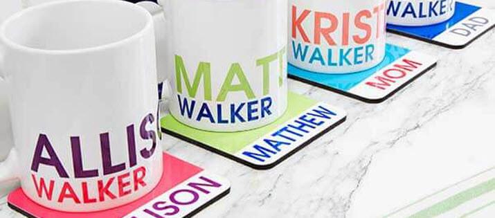 Designated Drink Coaster