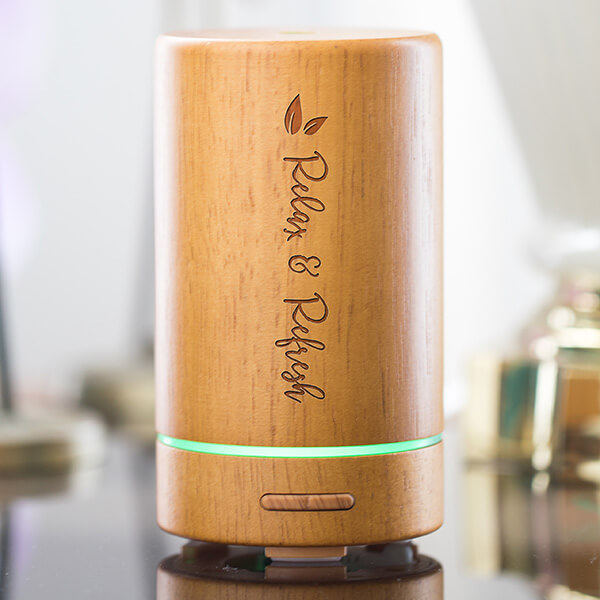 Real Estate Closing Gift - Essential Oil Diffuser