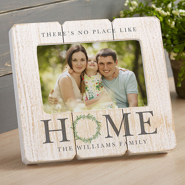Real Estate Closing Gifts - Personalized Picture Frame