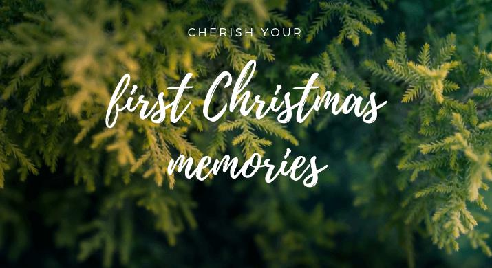 First Christmas Keepsakes