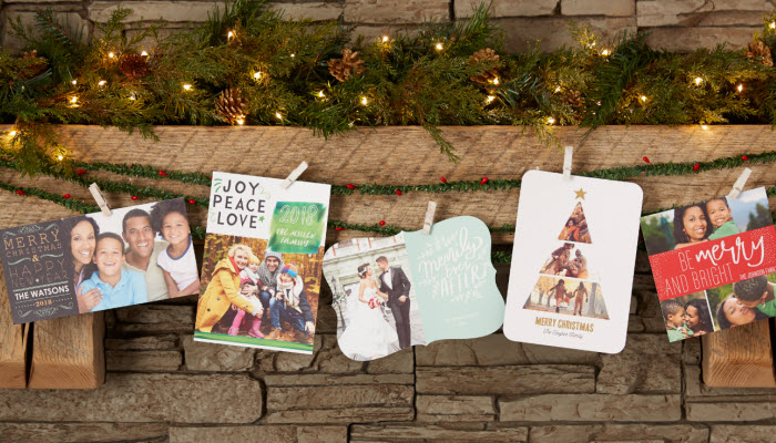 101 Christmas Card Messages