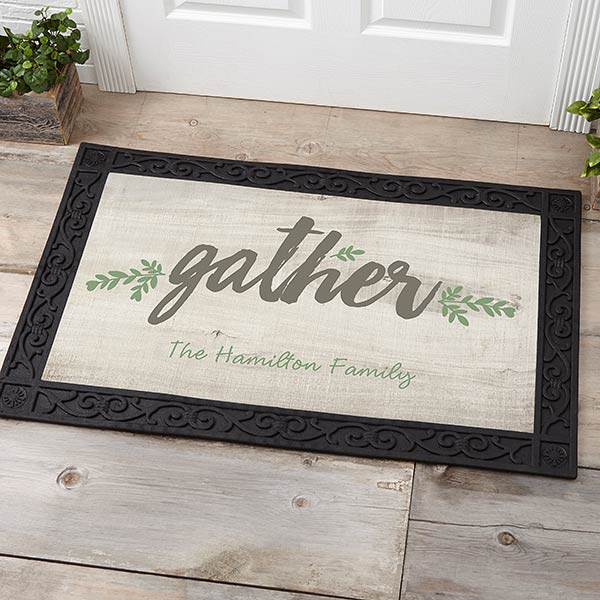 Cozy Home Farmhouse Doormat
