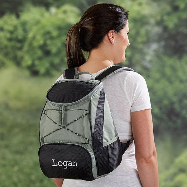 Outdoor Cooler Backpack