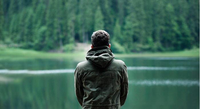 Singles Day Ideas: Explore Nature