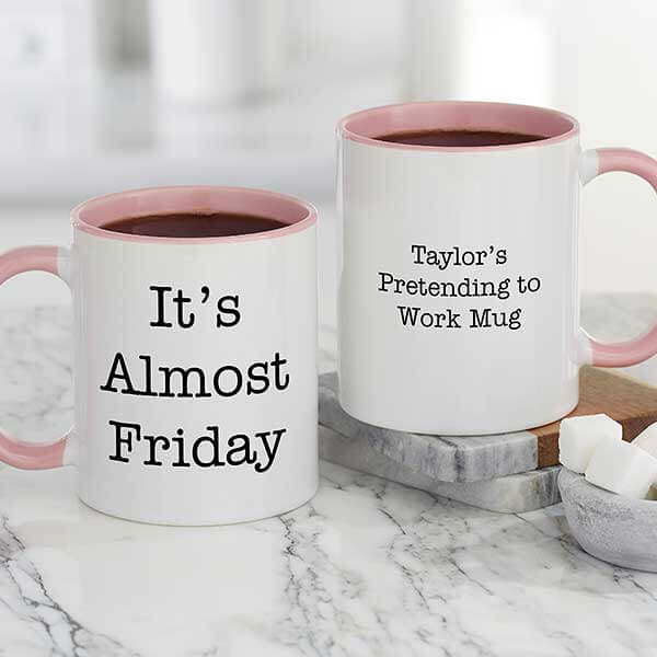 Funny Office Mugs