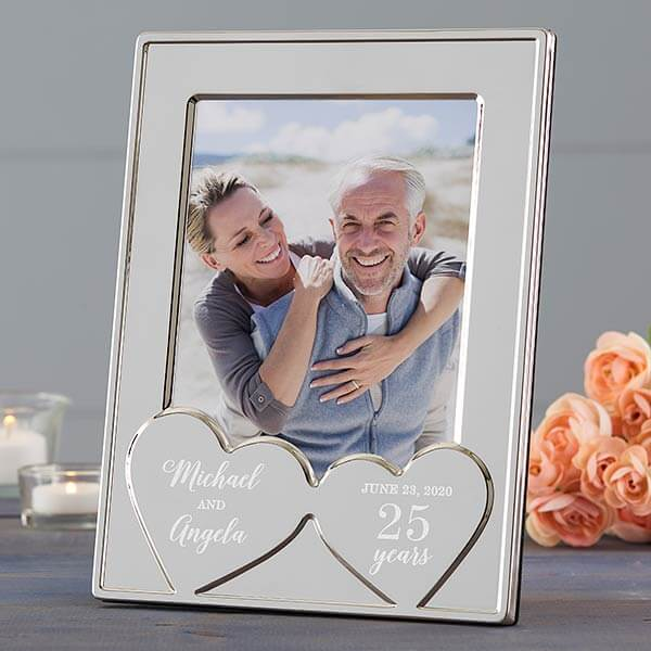 Anniversary Gift Ideas For Parents Grandparents