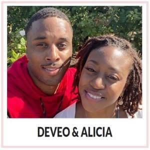 #NOLIMITSONLOVE: Deveo & Alicia Love Story