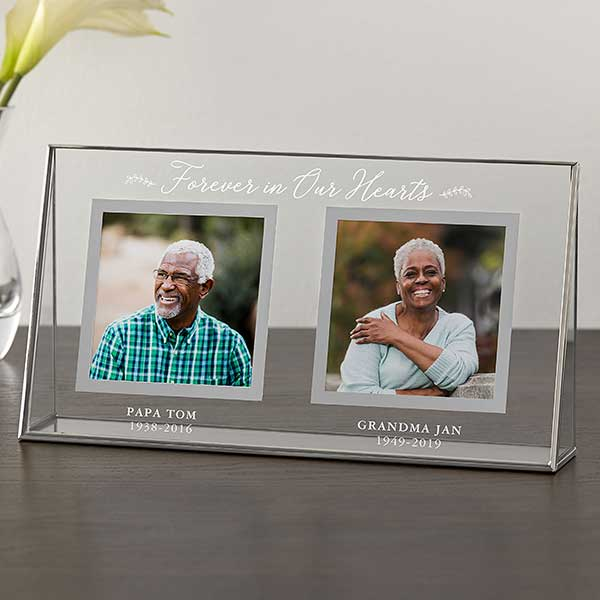 Our Loved Ones Wedding Memorial Picture Frame