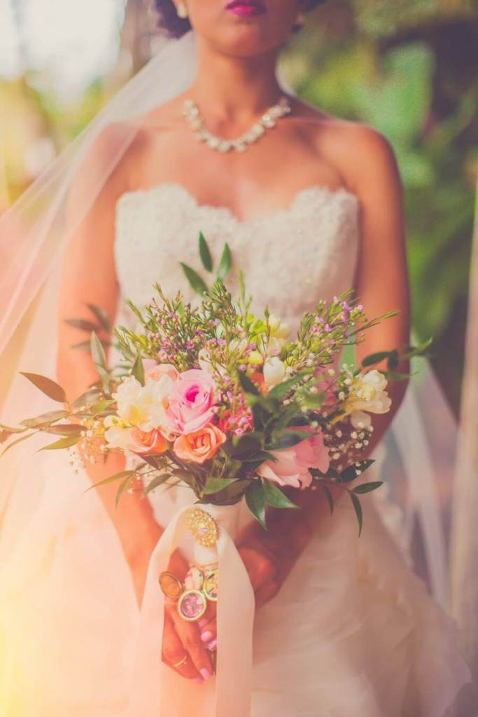 Wedding Memorial Ideas for Bride