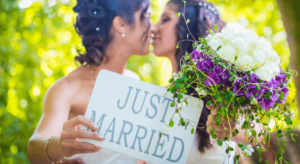 Gay & Lesbian Wedding Gift Ideas