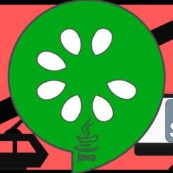 Cucumber, Selenium & Java - Develop a Framework in 2.5 Hours - Udemy Free Course