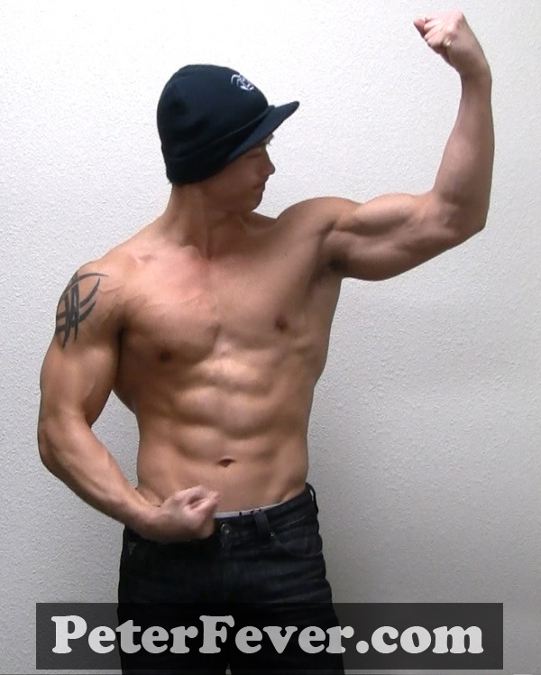 PeterFever Muscle Video